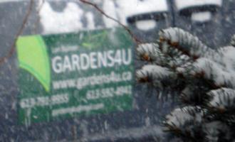 Gardens4u is closed, freelance writing season is open