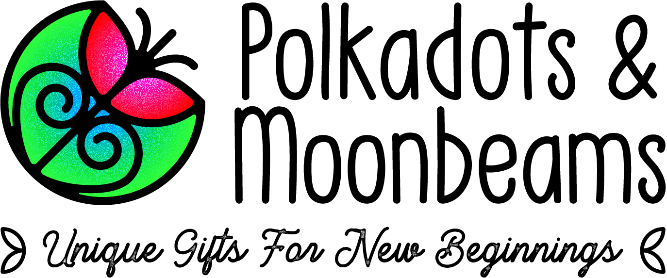Polkadots and Moonbeams