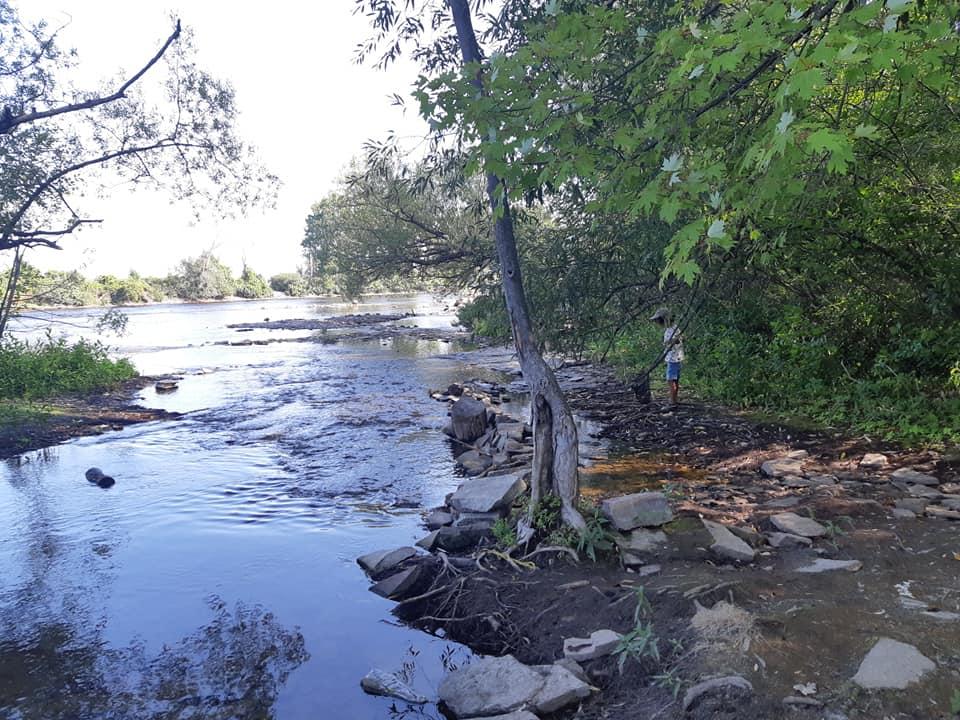 Mud Lake and Ottawa River Adventures